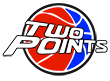 Two Points | Basketball player's assistance