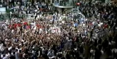 Sassari Celebration